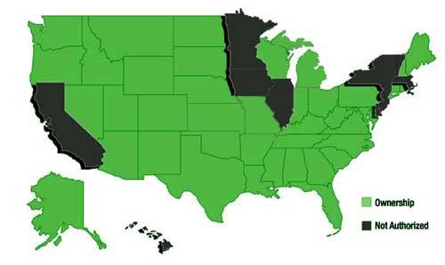 Legal Silencers in Illegal Locations — NFA Gun Trust ...