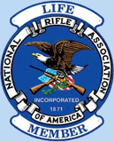 National Rifle Association of America Member